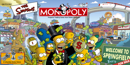 simpsons-monopoly