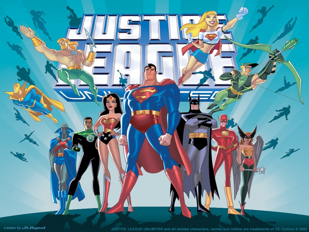 6 Reasons Why Watching Justice League Animated is a Great Way to Learn About the DC Universe