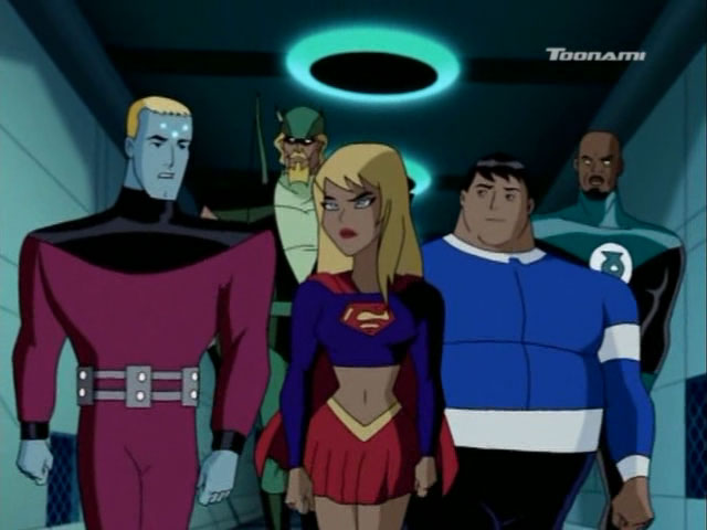 6 Reasons Why Watching Justice League Animated is a Great Way to Learn About the DC Universe02 (5)