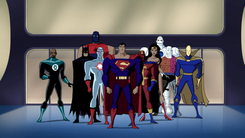 6 Reasons Why Watching Justice League Animated is a Great Way to Learn About the DC Universe02 (8)