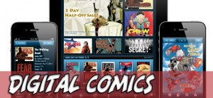 The Pros and Cons of Buying and Reading Digital Mainstream Comics (2)