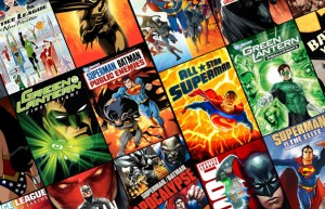 DC Animated Superhero Movies That May or May not be Worth Watching