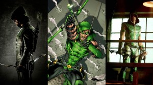 If You Watch Arrow, You may Enjoy These Other Green Arrow Shows