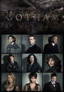 The One Thing That, If They Do, Would Make The GOTHAM TV Show Epic