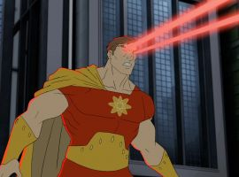 The Pros and Cons of AVENGERS ASSEMBLE Animated Cartoon 06